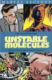 Unstable Molecules