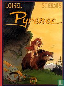 Pyrenee
