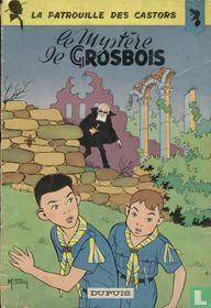 Le mystère de Grosbois