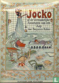 Jocko of de Vermakelijke Avonturen van een Aap