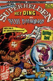 Marvel Super-helden 5