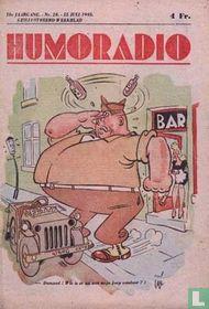 Humoradio 18