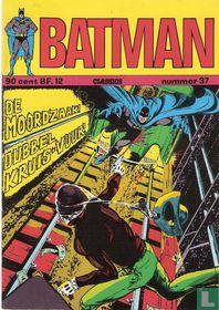 Batman Classics 37