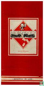Monopoly de Luxe - 20 jaar jubileum uitgave