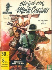 Strijd om Monte Cassino
