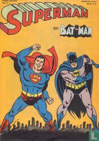 Superman en Batman 4