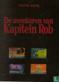 De avonturen van Kapitein Rob 7