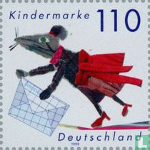 Children's Stamp