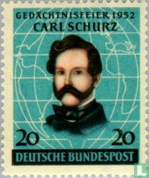 Schurz, Carl 1829-1906