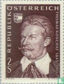Thomas Koschat, 125 jaar