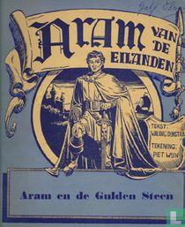 Aram en de gulden steen
