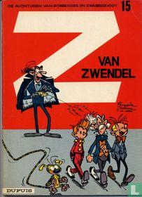 Z van Zwendel