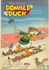 Donald Duck 4