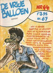 De Vrije Balloen 44