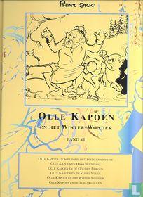 Olle Kapoen en het winter-wonder acheter