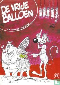 De Vrije Balloen 38
