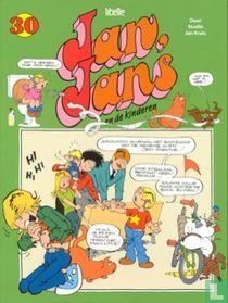 Jan, Jans en de kinderen 30