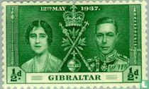 Coronation of George VI