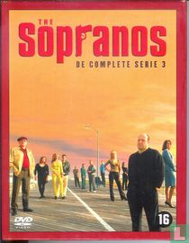 De complete serie 3