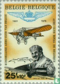 Königlicher Aeroclub von Belgien