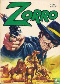 Zorro 20