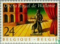 20 years Royal Walloon Opera