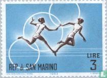 Voorolympische Spelen