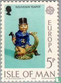 Europe – Handicrafts