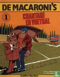 Chantage en voetbal