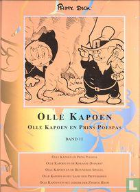 Olle Kapoen en Prins Poespas