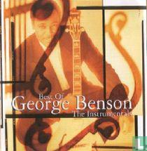 Best of George Benson - The Instrumentals