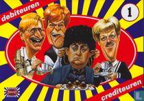 Debiteuren crediteuren 1