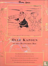 Olle Kapoen en het betoverde bos acheter