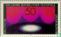 Centenaire festival Bayreuth 1876-1976
