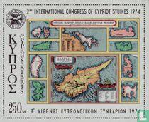 Congres over Cypriotische studies kopen