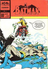 Batman Classics 7