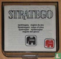 Stratego Mini Play