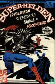 Marvel Super-helden 11