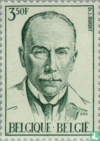 Dr Jules Bordet