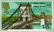 Britse bruggen