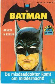 Batman 134