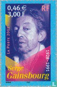 Chanson - Serge Gainsbourg