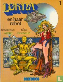 Lorna en haar robot