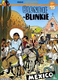 Blondie en Blinkie in Mexico