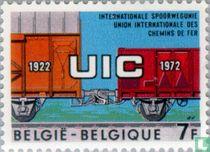 Internationaler Eisenbahnverband