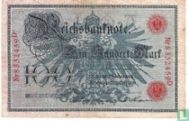 Germany 100 Mark