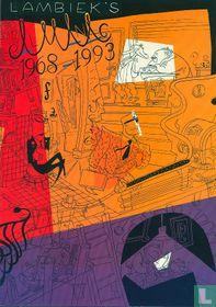 Lambiek's almanac 1968-1993