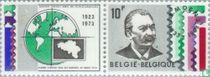 Verbond Belgische postzegelhandelaren