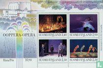 Helsinki - Operahuis kopen