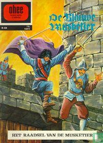 Het raadsel van de musketier